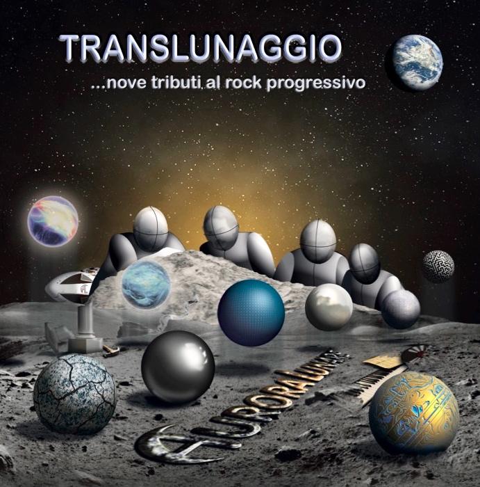 Translunaggio Cover art