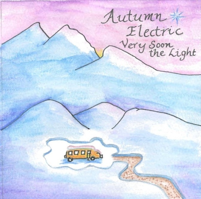 Autumn Electric — Very Soon the Light