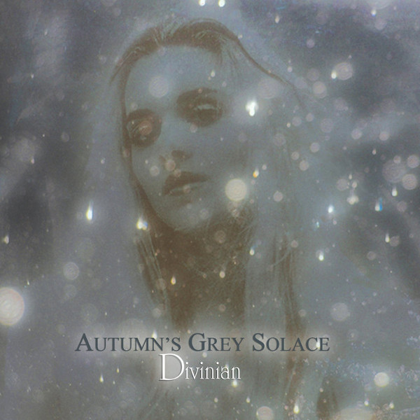 Autumn's Grey Solace — Divinian