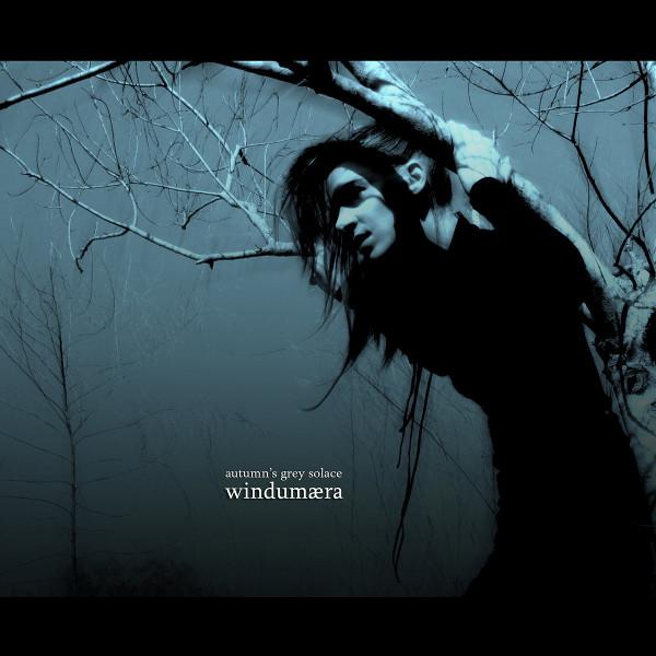 Autumn's Grey Solace — Windumæra