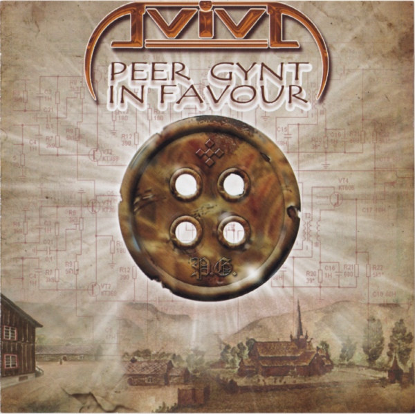 Aviva — Peer Gynt in Favour