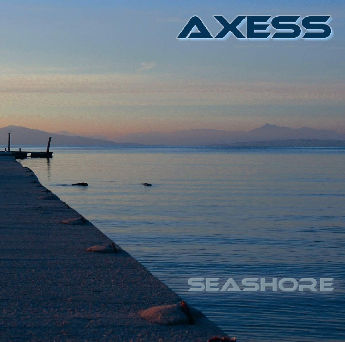 Seashore Cover art