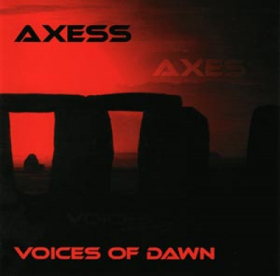 Axess — Voices of Dawn