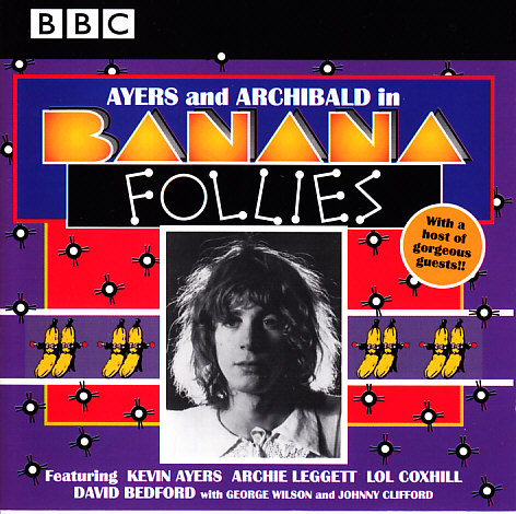 Ayers & Archibald  — Banana Follies