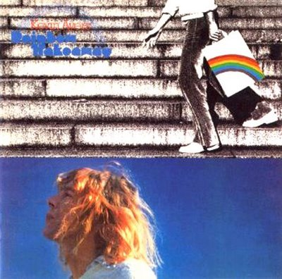 Kevin Ayers — Rainbow Takeaway