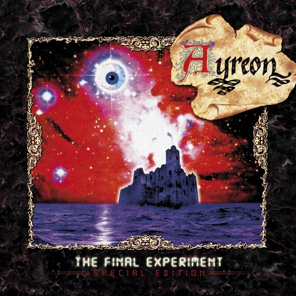 Ayreon — The Final Experiment