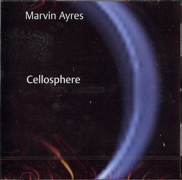Cellosphere Cover art