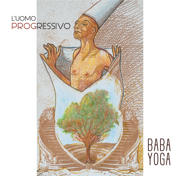 Baba Yoga —  L'Uomo Progressivo