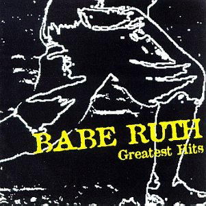 Babe Ruth — Greatest Hits