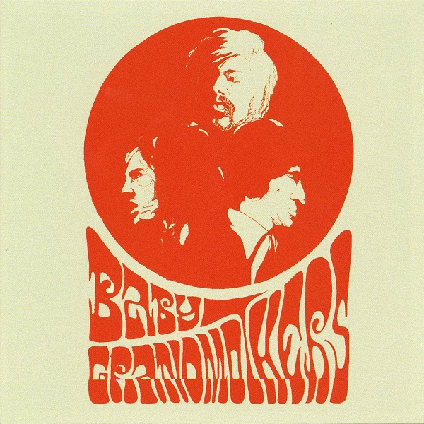 Baby Grandmothers Cover art