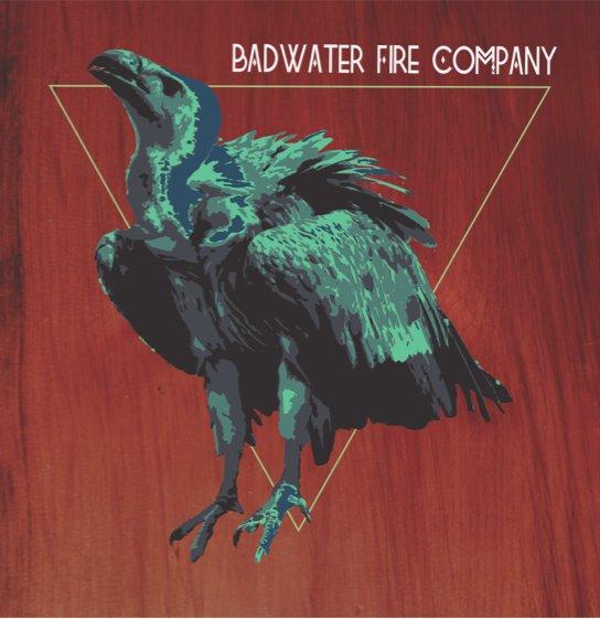 Badwater Fire Company — Badwater Fire Company