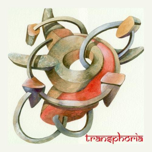 David Bagsby — Transphoria