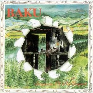 Baku  — Sequences of My Bequest