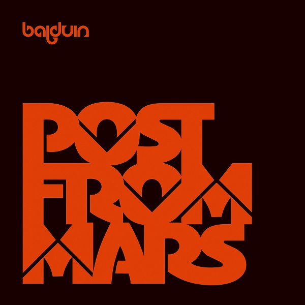 Balduin — Post from Mars