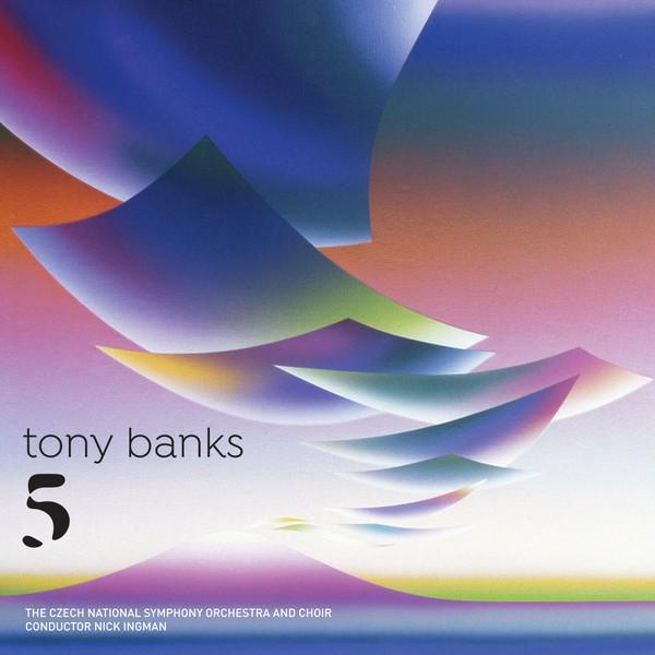 Tony Banks — Five