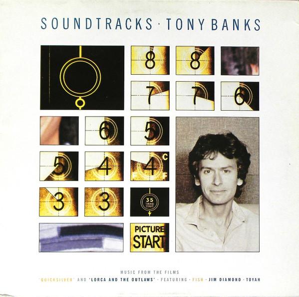 Tony Banks — Soundtracks