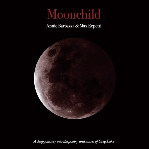 Annie Barbazza & Max Repetti — Moonchild