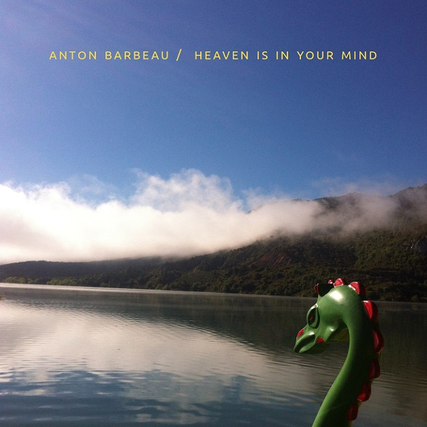 Heaven Is in Your Mind Cover art