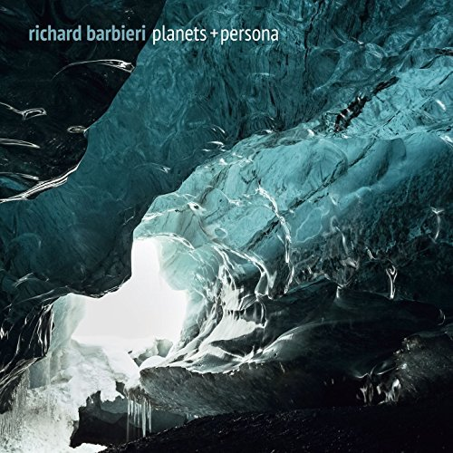 Richard Barbieri — Planets + Persona