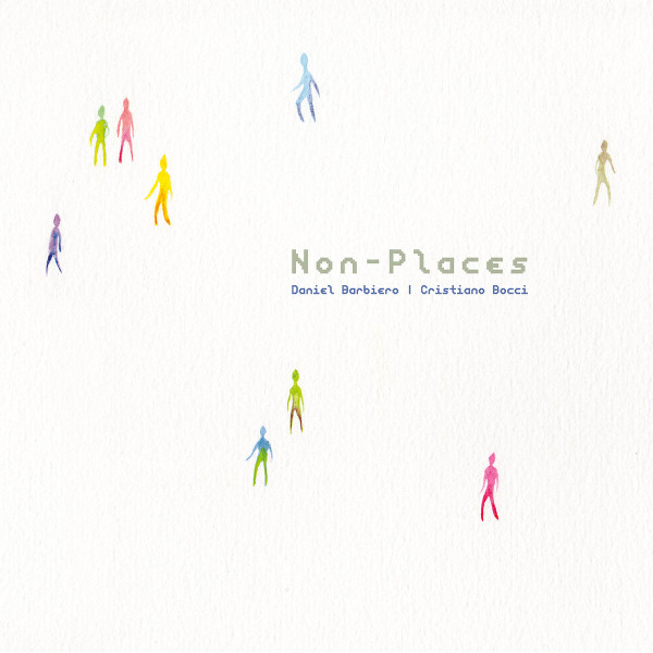 Non-Places Cover art