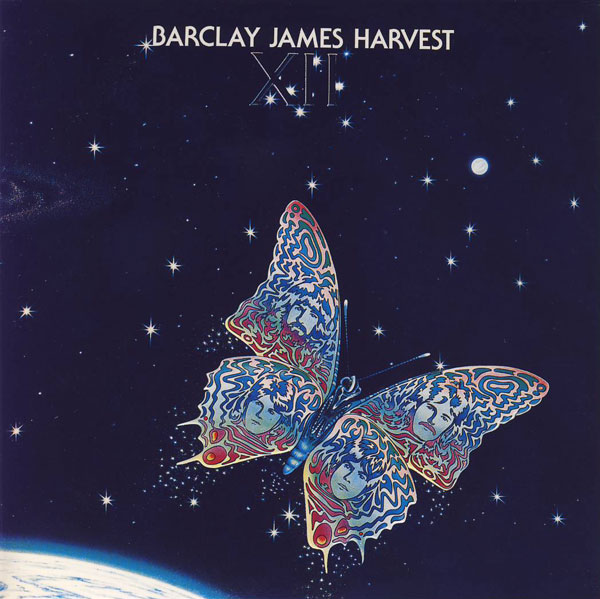 Barclay James Harvest — XII