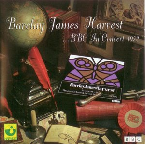 Barclay James Harvest — ...BBC in Concert 1972