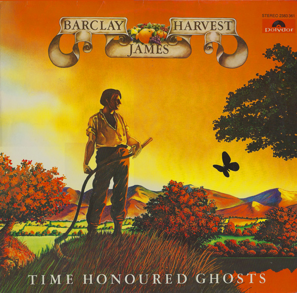 Barclay James Harvest — Time Honoured Ghosts