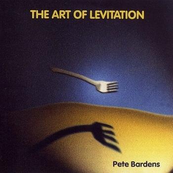 Pete Bardens — The Art of Levitation