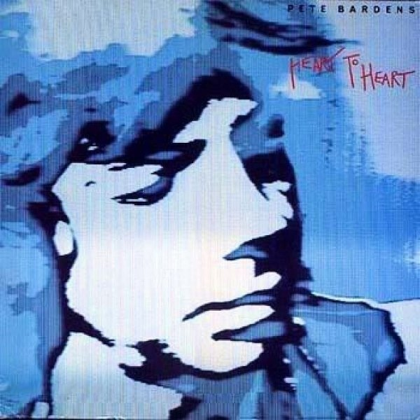 Heart to Heart Cover art