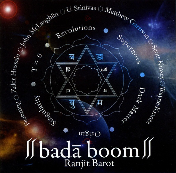Bada Boom Cover art