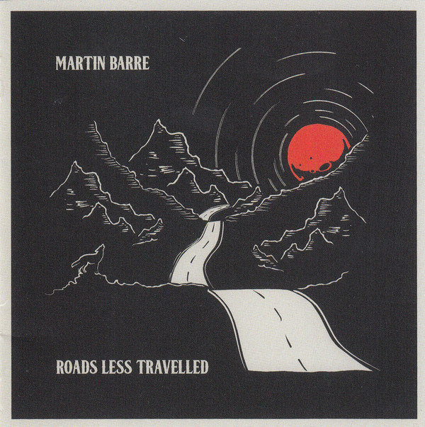 Roads Less Travelled Cover art