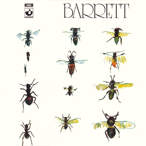 Syd Barrett — Barrett