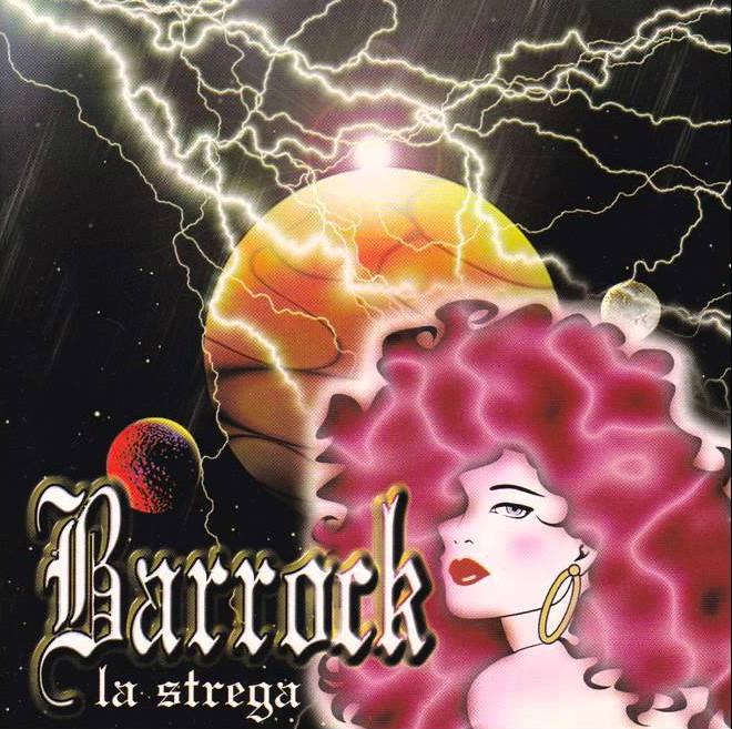 Barrock  — La Strega