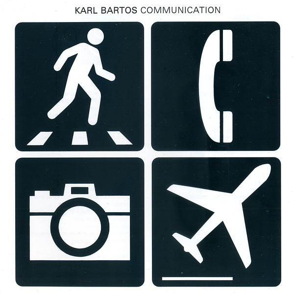 Karl Bartos — Communication