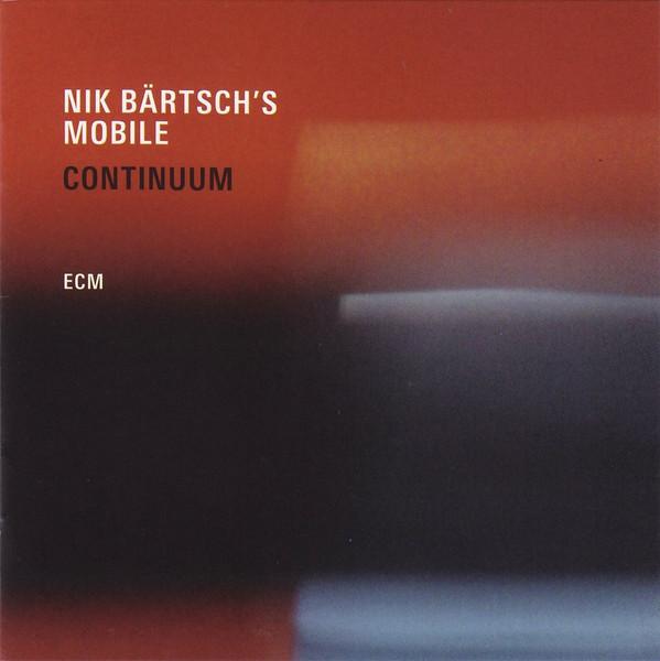 Nik Bärtsch's Mobile — Continuum