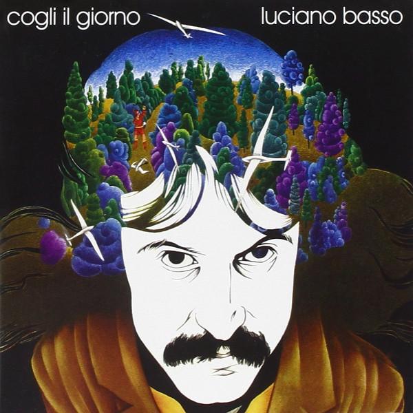 Luciano Basso — Cogli il Giorno