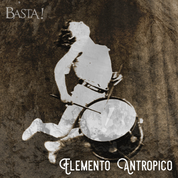 Elemento Antropico Cover art
