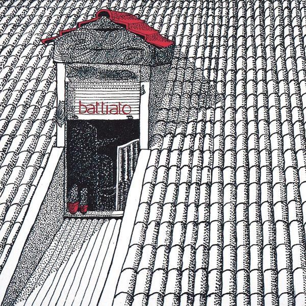 Franco Battiato — Franco Battiato