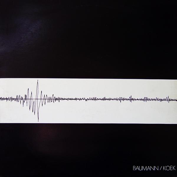 Baumann / Koek — Baumann / Koek