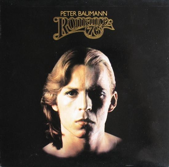 Peter Baumann — Romance 76