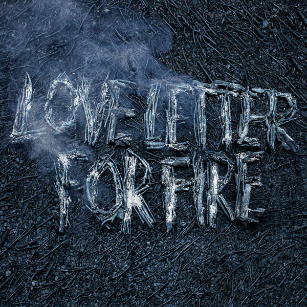 Sam Beam & Jesca Hoop — Love Letter for Fire