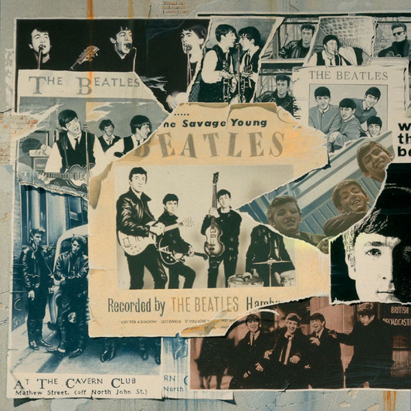 The Beatles — Anthology 1