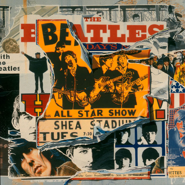 The Beatles — Anthology 2