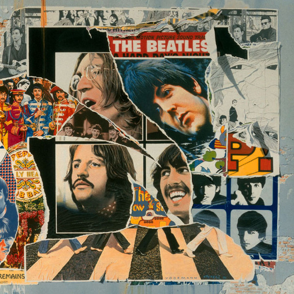 The Beatles — Anthology 3