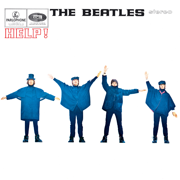 The Beatles — Help!