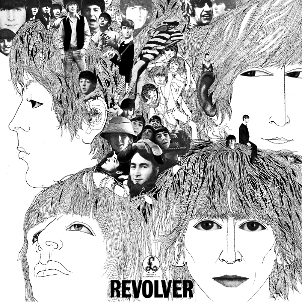 The Beatles — Revolver