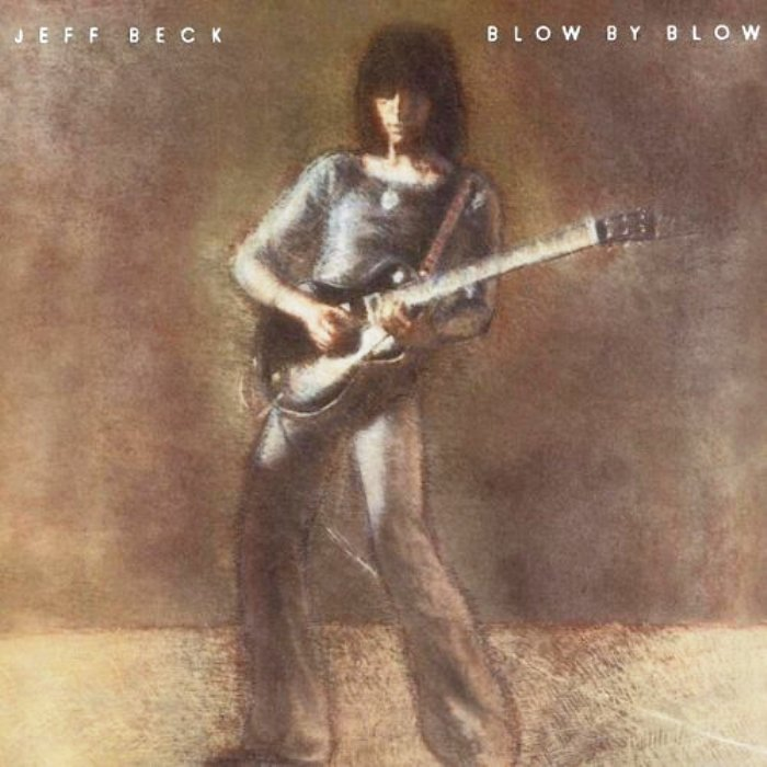 Jeff Beck — Blow by Blow