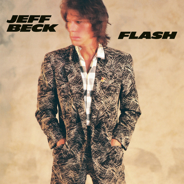 Jeff Beck — Flash