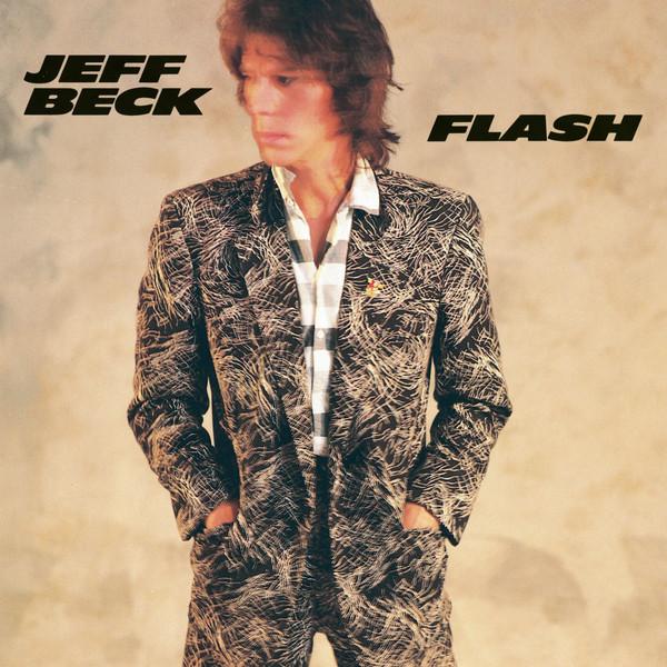 Jeff Beck — Flash