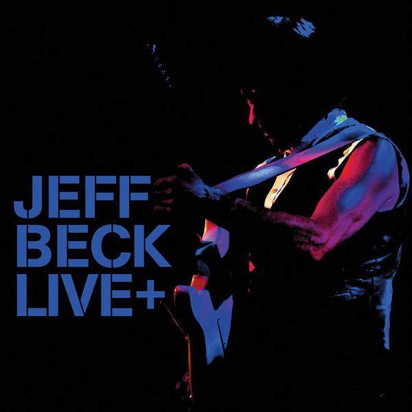 Jeff Beck — Live+